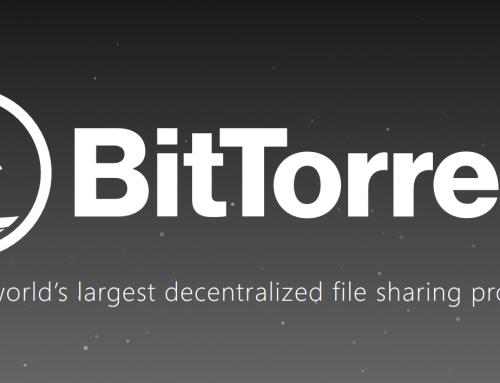 BTT/BTC-Bittorrent