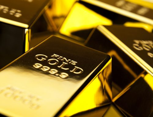 Rating Review: Gold