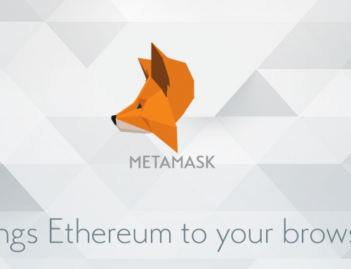 Feature: MetaMask