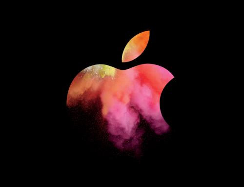 Rating: Apple