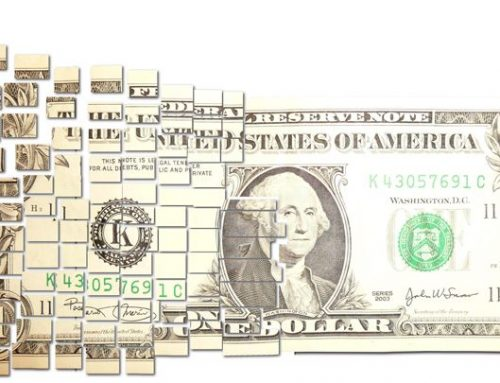 Dalio: 'Cash is Trash'