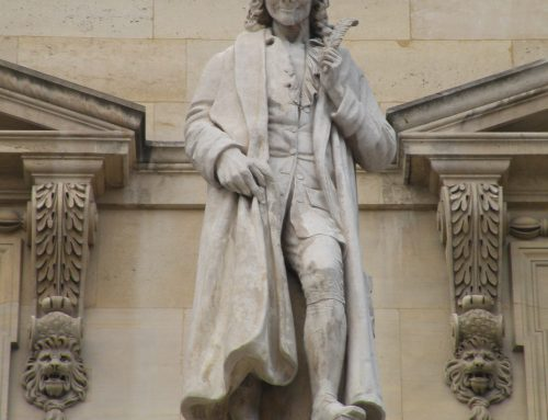 Voltaire – Paper Money Eventually Returns to its Intrinsic Value: ZERO